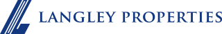 Langley Properties Mobile Logo
